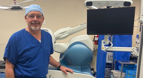 Advantages of Mako Robotic-Assisted Knee Replacement